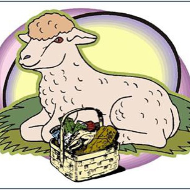 LAMB's Basket